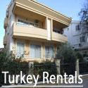 Turkey Rentals